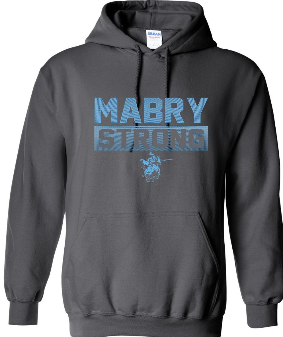Mabry Strong Hoodie