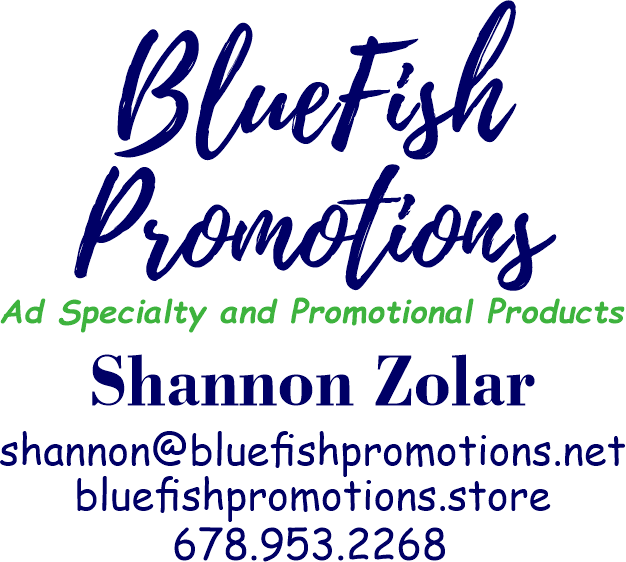 Bluefish Promotions