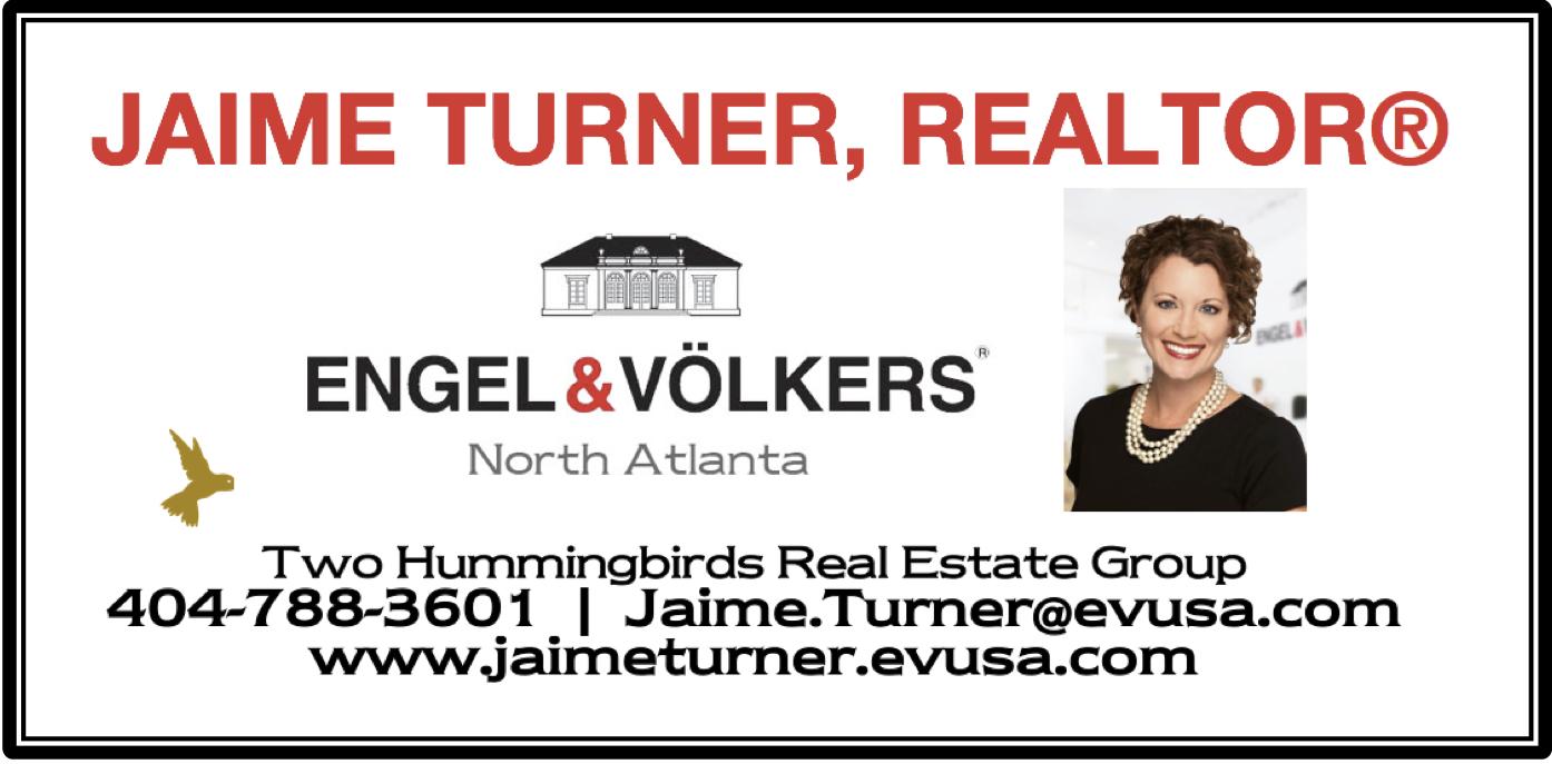 Jaime Turner 2017