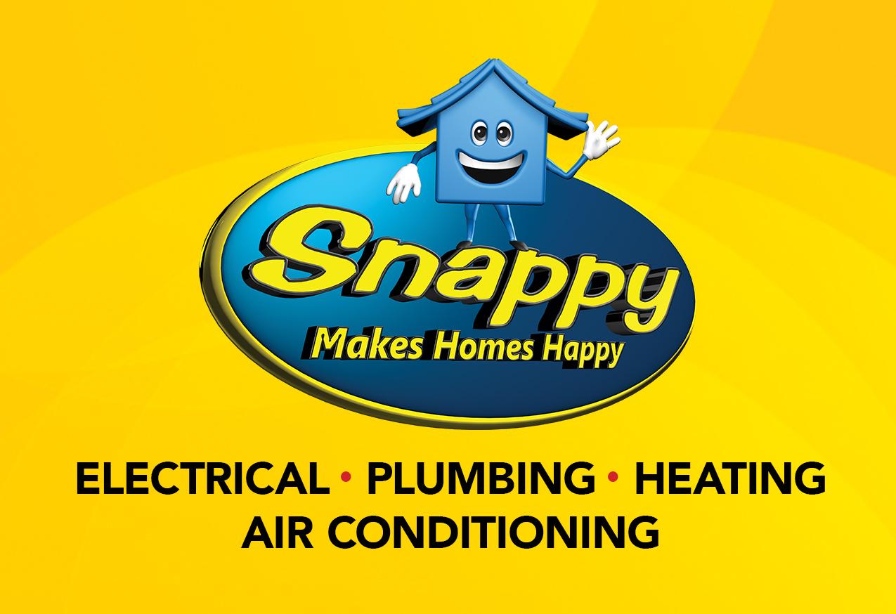 Snappy Homer logo