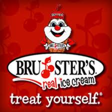 Bruster's on Trickum
